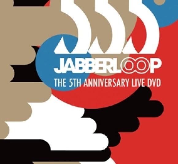 """JABBERLOOP LIVEDVD""""555"""""""