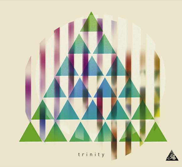 "fox capture plan Album""trinity"""