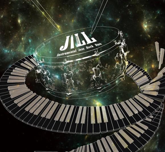 "JILL""JILL""Rec&Mix&Mastering"