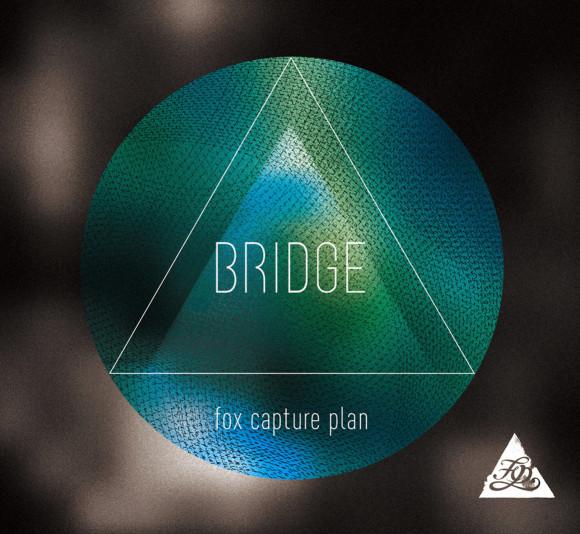 """fox capture plan Album""""BRIDGE"""""""
