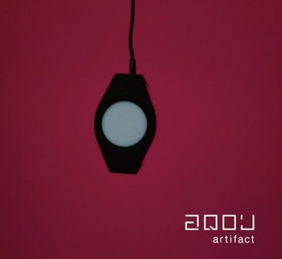"""aQo'J""""artifact"""""""