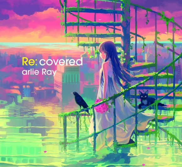 "arlie Ray""Re:covered"""
