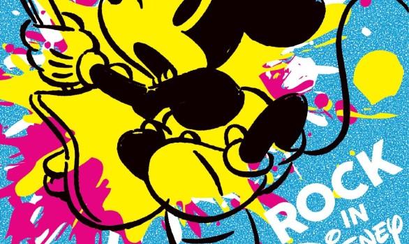 "V.A.""ROCK IN DISNEY ~Season of the Beat"""